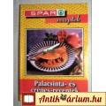 Eladó Palacsinta- és Crepes-receptek (1999) 7kép+tartalom