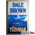Eladó Tűzvihar (Dale Brown) 1995 (3db állapot képpel :) Tartalommal