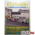 Eladó Autósélet 1999/9 Szeptember (Tartalomjegyzékkel) Magyar Autóklub lapja
