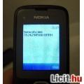 Eladó Nokia C1-01 (Ver.3) 2010 Rendben Működik (30-as) 12képpel :)