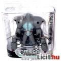 Eladó Spawn figura - 18cm-es Omega Spawn android figura fegyvere cserélhető alkarral és talapzattal - The
