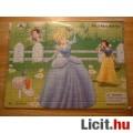 Disney Hercegnők puzzle kirakó 70 darabos - Vadonatúj!