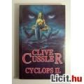Cyclops II. (Clive Cussler) 1994 (3db állapot képpel :)