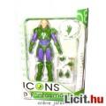 Eladó Igazság Ligája - 16cm-es LeLuthor figura extra-mozgatható végtagokkal - DC Icons Justice League képr