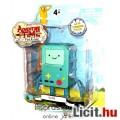 Eladó Adventure Time / Kalandra Fel - 12cm-es B-MO / Zizgő figura átfordítható arccal