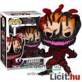 Eladó 10cmes Funko POP figura Carnage / Vérontó - Marvel Pókember / Venom piros szimbionta ellenség nagyfe