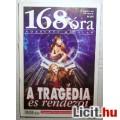 Eladó 168 Óra 2002/12.szám (Politikai Hetilap Tartalomjegyzékkel :)