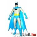 Eladó Batman figura - 18cm-es kék-szürke Batman figura 50s képregény megjelenéssel, csom. nélkül