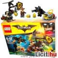 Eladó 2dbos LEGO Batman 70913 Batman minifigura rátehető szárnyakkal + Madárijesztő figura helikopterrel -
