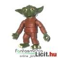 Star Wars figura - Yoda / Joda figura Clone Wars megjelenés extra-mozgahtató végtagokkal - mozgathat