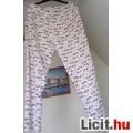 Eladó Újsz. nagyon édes tacsi tacskó mintás karácsonyi pizsama nadrág AKCIÓ
