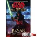 Eladó új Sci Fi könyv Drew Karpyshyn - Star Wars - Revan sith Old Republic  Fantasztikus / Sci-Fi regény