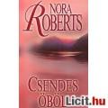 Eladó Nora Roberts: Csendes öböl