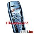 Eladó Nokia 7250 előlap, akkufedél, billentyűzet