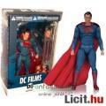 Eladó 18cm-es DC Comics Igazság Ligája figura Superman figura DC Films Premium Justice League mozi design