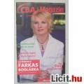 Eladó CBA Magazin 2011/5 Május (Receptekkel)