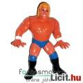 Eladó Retro Pankrátor figura - Syko Sid /Justice / Vicious figura használt / Vintage WWF Wrestling