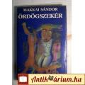 Eladó Ördögszekér (Makkai Sándor) 1981 (7kép+tartalom) Romantikus regény