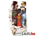 Eladó GI Joe típ Red Faction figura 10cm-es Hale mozgató Sci-Fi Kultista / Techno-Pap figura és kétféle fe