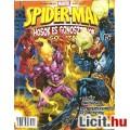 Eladó SPIDER-MAN 15. szám képregény (Hősök és gonosztevők)