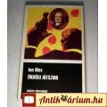 Eladó Ördögi Játszma (Joe Alex) 1980 (5kép+Tartalom :) Krimi