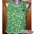 nyári kamasz Crashone zöld trikó,méret:152