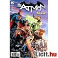 Eladó Batman képregény 27. szám 64 oldalon, benne: Batman Baglyok Éjszakája Mr. Freeze teljes törtnénet és