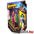 Eladó Batman figura - 16 cm-es Macskanő / Catwoman figura retro képregény megjelenéssel, extra-mozgatható