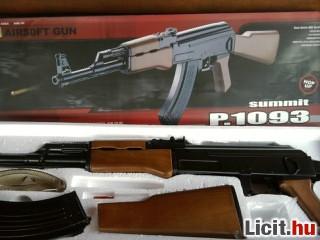 Licit.hu AIRSOFT P1093. AK.47.GÉPPISZTOLY Az ingyenes aukciós ... 114508f7f8