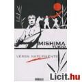 Misima Jukio: Véres naplemente