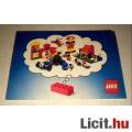 Eladó LEGO Katalógus 1982 3-nyelvű (115593/115693-OS) 7képpel :)