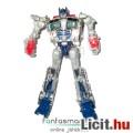 Eladó Transformers figura 15cm-es Optimus Prime Autobot robot figura sérült hiányzó váll-lappal - Hasbro -