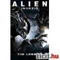 Eladó Harag háborúja Alien - Invázió könyv / regény - újszerű állapotú Tim Lebbon Alien / Aliens könyv, er
