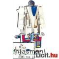 Eladó Transformers figura - Vintage Go-Bots 1986-os Heatseeker figura - használt