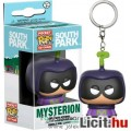Eladó 3cmes Funko POP South Park Mysterion / Kenny figura - nagyfejű Comedy Central TV sorozat karikatúra