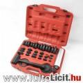 Eladó Kerékcsapágy felütő készlet, 37 részes, 10 - 110 mm