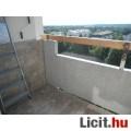 Siófokon eladó 2 szobás felújított panel lakásom