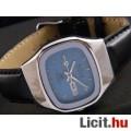 Eladó RICOH férfi automata karóra 21 köves dátum napok kék színű számlap