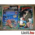 Eladó Superman (1987-es sorozat) amerikai DC képregény 64. száma eladó!