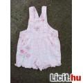 Eladó *ladybird Rózsaszín bébi napozó kb. 62-es/1-3 hónaposnak