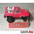 Eladó Kisautó (Ver.31) Tűzoltó Jeep Hibás (Diorámába) (4képpel :)