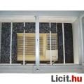 Eladó Airwell 3,2kW-os ablakklíma, klíma, légkondicionáló