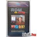 Eladó Rom és Virág (1999) Jogtiszta Videokazetta Használt (csak VHS-en adták