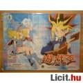 Eladó YU GI OH puzzle kirakó 63 darabos - Vadonatúj!