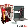 18cm-es Daredevil / Fenegyerek figura Marvel Netflix TV sorozat megjelenéssel - Marvel Select Defend