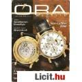 Eladó ÓRA MAGAZIN 2001.9. szám, Február-március