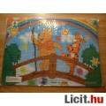 Eladó Micimackó puzzle kirakó 70 darabos - Vadonatúj!
