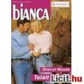 Eladó Sherryl Woods: Talált család - Bianca 195.