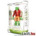 Eladó Igazság Ligája - 18cm-es Beast Boy - Teen Titans / Tini Titánok szuperhős figura - DC Collectibles D