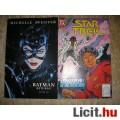 Eladó Star trek amerikai DC képregény 33. száma eladó!